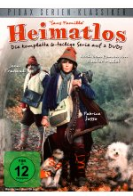 Heimatlos- Die komplette 6-teilige Serie [2 DVDs]