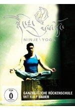 Ninje Yoga - Ganzheitliche Rückenschule mit Ralf Bauer