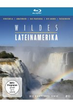 Wildes Lateinamerika [2 BRs]