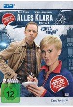 Alles Klara - Staffel 2 [5 DVDs]