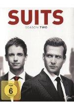 Suits - Season 2 [4 BRs]