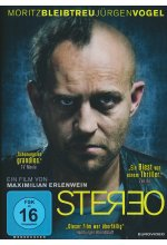Stereo DVD-Cover