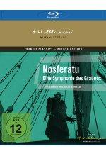 Nosferatu - Eine Symphonie des Grauens [DE] (inkl. 20-seitigem Booklet)