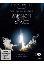 Mission outer Space [SE] [2 DVDs]