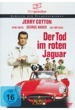 Jerry Cotton - Tod im roten Jaguar - filmjuwelen