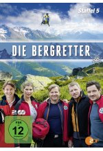Die Bergretter - Staffel 5 [2 DVDs]