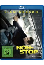 Non-Stop Blu-ray-Cover