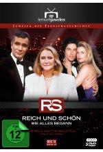 Reich und schön - Wie alles begann/Box 10 - Folgen 226-250 [5 DVDs]