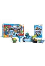 Skylanders TRAP TEAM - Starter Pack Cover