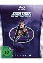 Star Trek - Next Generation/Season 6 [6 BRs]