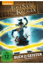 Die Legende von Korra - Buch 2: Geister Volume 1