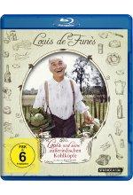 Louis und seine außerirdischen Kohlköpfe - Louis de Funes