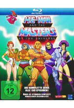 He-Man and the Masters of the Universe - Komplette Serie [2 BRs]