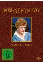 Mord ist ihr Hobby - Staffel 8.1 [3 DVDs]