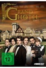 Grand Hotel - Die komplette zweite Staffel [4 DVDs]
