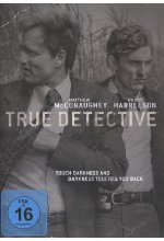 True Detective - Staffel 1  [3 DVDs] DVD-Cover