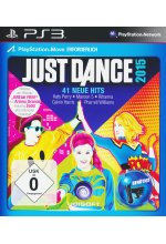 Just Dance 2015 (Move) Cover