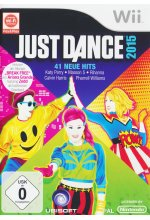 Just Dance 2015 Cover