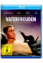 Vaterfreuden Blu-ray-Cover