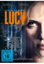 Lucy DVD-Cover