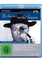 Er kanns nicht lassen - Pater Brown - Deutsche Filmklassiker