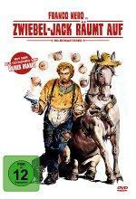 Zwiebel-Jack räumt auf - HD-Remastered
