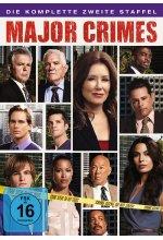 Major Crimes - Staffel 2 [4 DVDs]