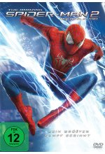The Amazing Spider-Man 2 - Rise of Electro DVD-Cover