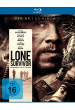 Lone Survivor Blu-ray-Cover