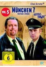 München 7 - Staffel 5 [3 DVDs]