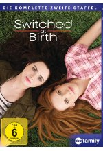 Switched at Birth - Staffel 2 [5 DVDs]