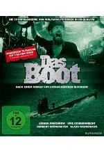 Das Boot - TV-Fassung/Ungekürzte Fassung [2 BRs]