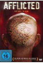 Afflicted DVD-Cover
