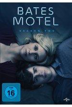 Bates Motel - Season 2 [3 DVDs]
