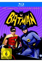 Batman - Die komplette Serie [13 BRs]