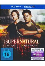 Supernatural - Staffel 8 [4 BRs]