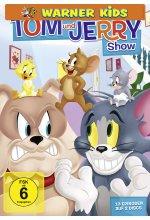 Tom & Jerry Show - Staffel 1/Teil 1 [2 DVDs]