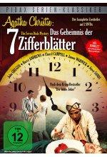 Agatha Christie - Das Geheimnis der 7 Zifferblätter [2 DVDs]