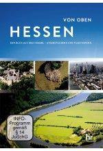 Hessen von oben [2 DVDs]
