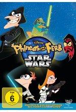Phineas und Ferb vs. Star Wars