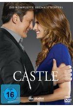 Castle - Staffel 6 [6 DVDs]