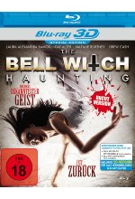 The Bell Witch Haunting - Uncut  [SE] (inkl. 2D-Version) Blu-ray 3D-Cover