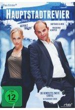 Hauptstadtrevier - Staffel 2  [4 DVDs]
