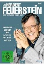Wir feiern Herbert Feuerstein - Mein Leben mit Mozart und Lechz, Hechel, Würg [3 DVD]