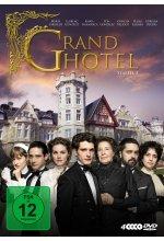 Grand Hotel - Die komplette dritte Staffel [4 DVDs]