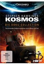 Stephen Hawkings Kosmos - Die Doku-Collection [2 DVDs]
