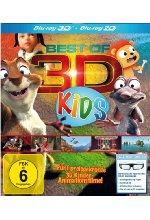 Best of 3D Kids (inkl. 2D-Version)