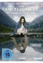 The Returned - Staffel 1 [3 DVDs]