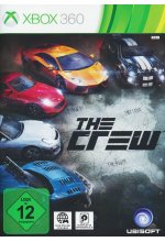 The Crew (Online-Game) Cover