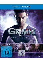Grimm - Staffel 3 [5 BRs]